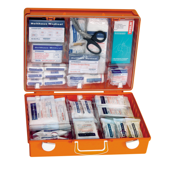MULTI first aid case